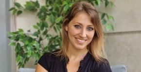 שירה גריאני שרון, מנהלת קבוצת Delivery בהרמן.