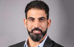 אלעזר בירו, מנהל מערך Cyber Control, גוף הגנת הסייבר של נס