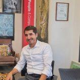 בא לבקר במאורת הנמר: אביתר פרץ, משרד האוצר