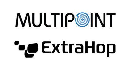 מולטיפוינט ו-ExtraHop