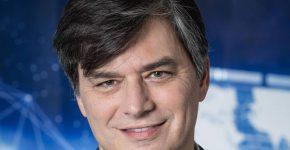הודי זק, מנהל מוחצר במורפיסק. צילום: עודד קרני