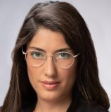 """הילה חדד-חמלניק תמונה למנכ""""לית משרד המדע והטכנולוגיה"""