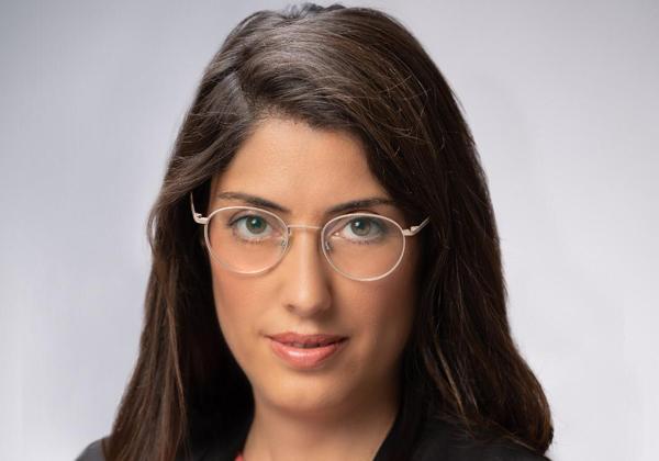 """צפויה להתמנות למנכ""""לית משרד החדשנות, המדע והטכנולוגיה. הילה חדד-חמלניק. צילום: רמי זרנגר"""