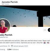 אפל פיטרה את ג'אנקה פאריש – מנהיגת תנועת AppleToo#