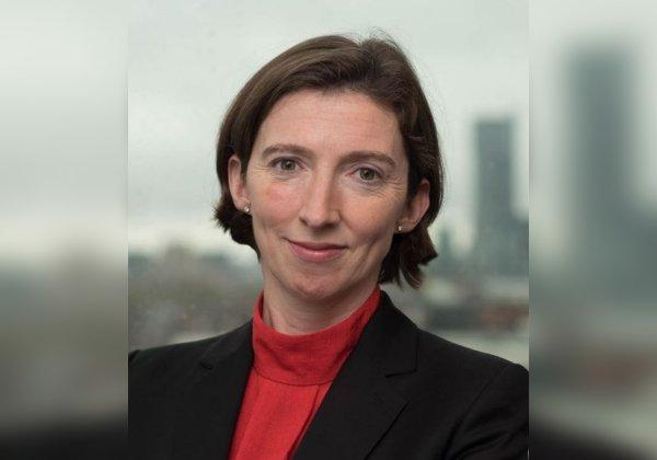 לינדי קמרון, ראשת מערך הסייבר בבריטניה, ה-NCSC. צילום: וויקיפדיה