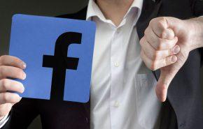 להראות תמונות של אנורקסיות לבעלות הפרעות אכילה - עוד שיא שלילי של פייסבוק.