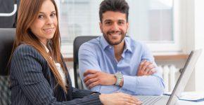 עוד רשימה שמוכיחה שהכי כדאי לעבוד בהיי-טק. צילום אילוסטרציה: BigStock