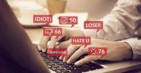 הקצינו? דיבור שנאה ואלימות ברשתות החברתיות. צילום אילוסטרציה: BigStock