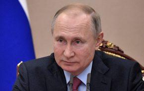 נשיא רוסיה, ולדימיר פוטין.