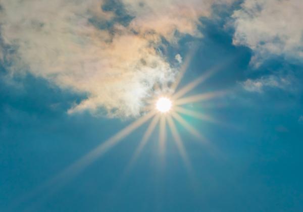 השימוש באנרגיה מהשמש בישראל: מעונן חלקית - וצריך להיות בהיר. צילום אילוסטרציה: BigStock