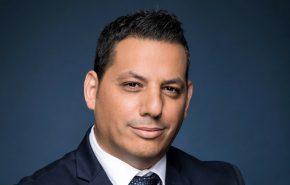 בני מלכה, סמנכ''ל מכירות בחטיבת המסחר של דל ישראל