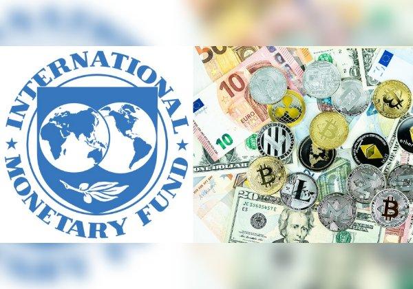 """מזהירה מפני ה""""בום"""" של הקריפטו. קרן המטבע הבינלאומית. צילום מעובד. מקור: BigStock"""